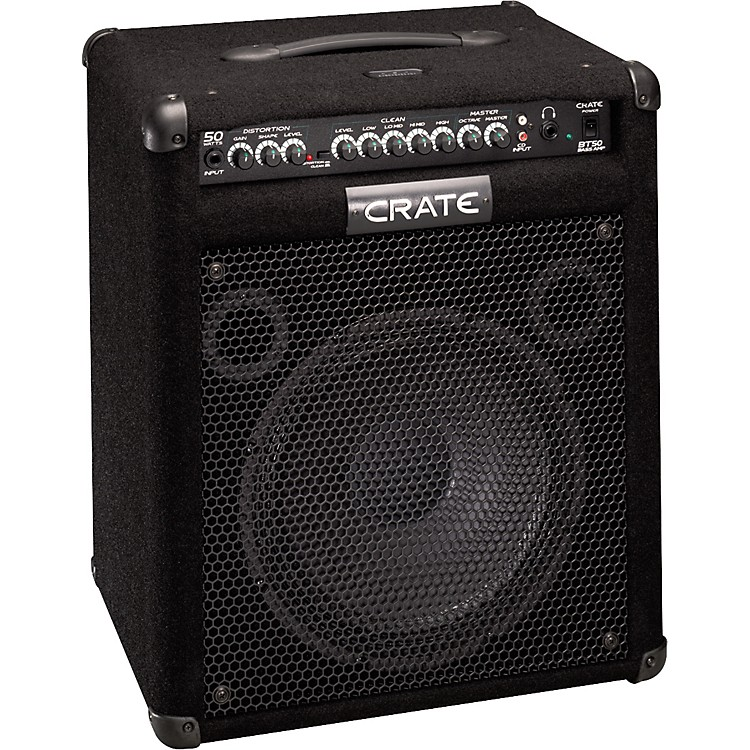 Crate BT50 Bass Combo Amp