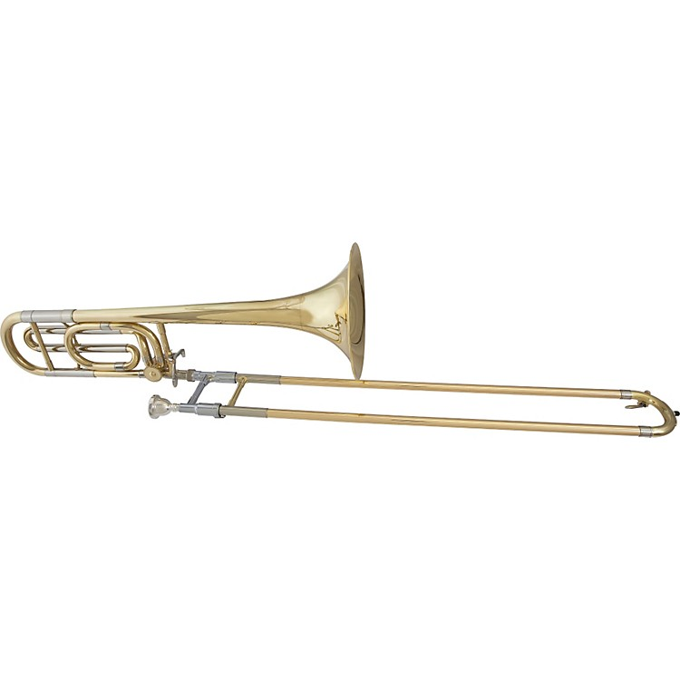 Blessing BTB-78 Trombone Lacquer