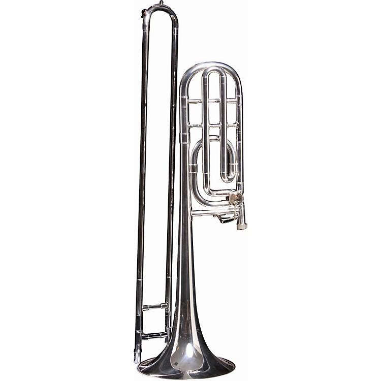BlessingBTB-88 TromboneSilver