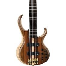 Ibanez BTB1806E 6-String Electric Bass Guitar