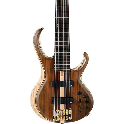 Ibanez BTB1806E 6-String Electric Bass Guitar-thumbnail