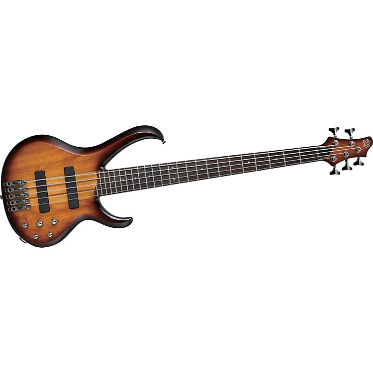 Ibanez BTB575 5-String Electric Bass Guitar