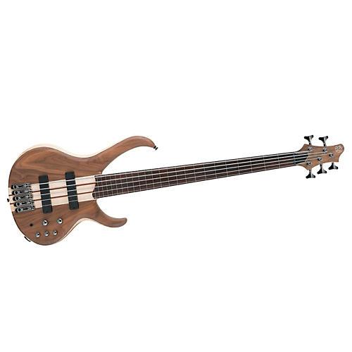 Ibanez BTB675F Fretless 5-String Bass