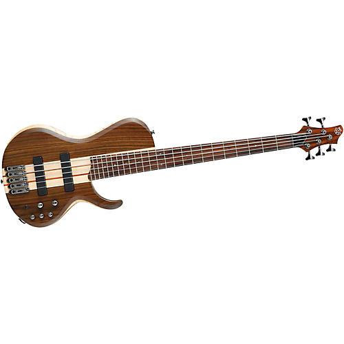 Ibanez BTB685SC Terra Firma with Bartolini Pickups 5-String Electric Bass Guitar-thumbnail