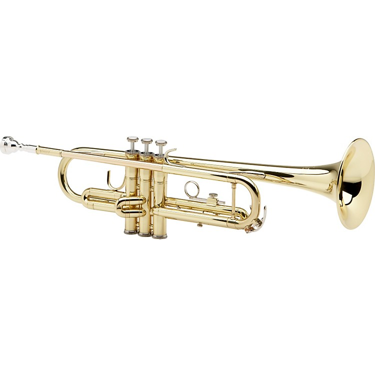 Blessing BTR-1277 Series Student Bb Trumpet BTR-1277 Lacquer