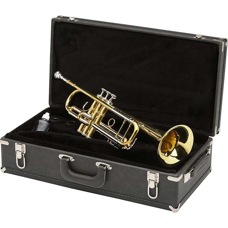 BlessingBTR-1580 Series Professional Bb TrumpetBTR-1580V Vintage Raw