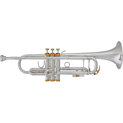 Blessing BTR-1580R Professional Reverse Tuning Slide Series Bb Trumpet