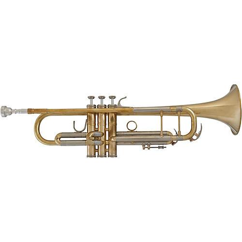 Blessing BTR-1580R Professional Reverse Tuning Slide Series Bb Trumpet