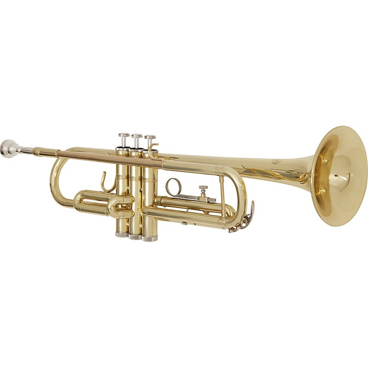 BundyBTR-300 Series Student Bb TrumpetLacquer