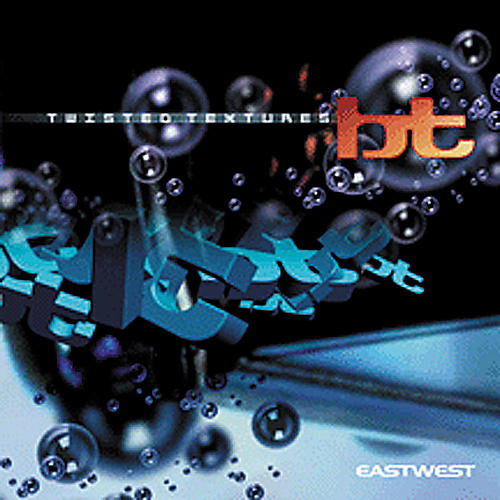 EastWest BT's Twisted Textures Audio CD-thumbnail