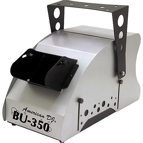 American DJ BU-350 Bubble Machine