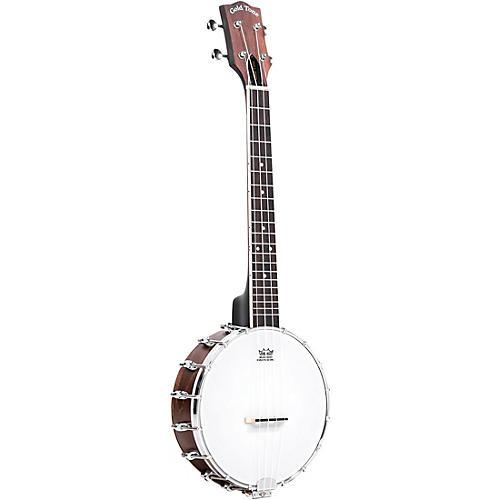 Gold Tone BUT Tenor Banjo Ukulele Vintage Brown