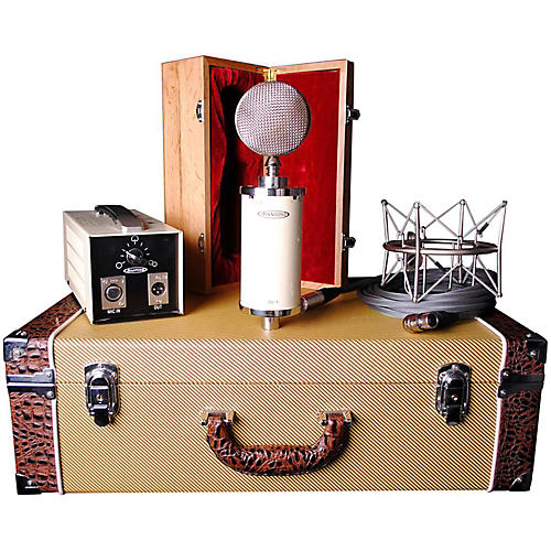 Avantone BV-1 Tube Condensor Microphone-thumbnail