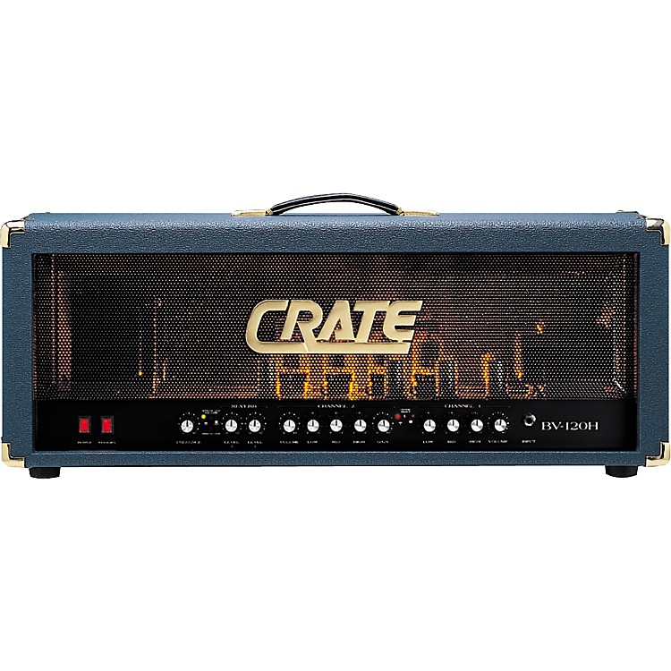 CrateBV120H Head