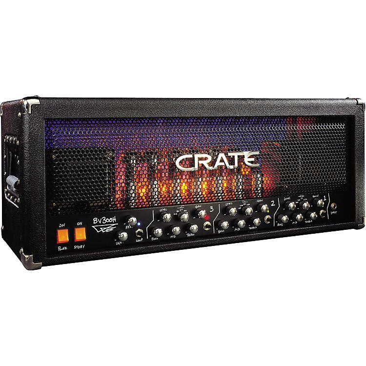 CrateBV300HB Blue Voodoo Guitar Amp Head