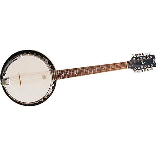 Dean BW12 12-String Banjo