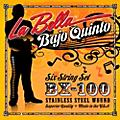 LaBella BX100 Bajo Quinto Strings