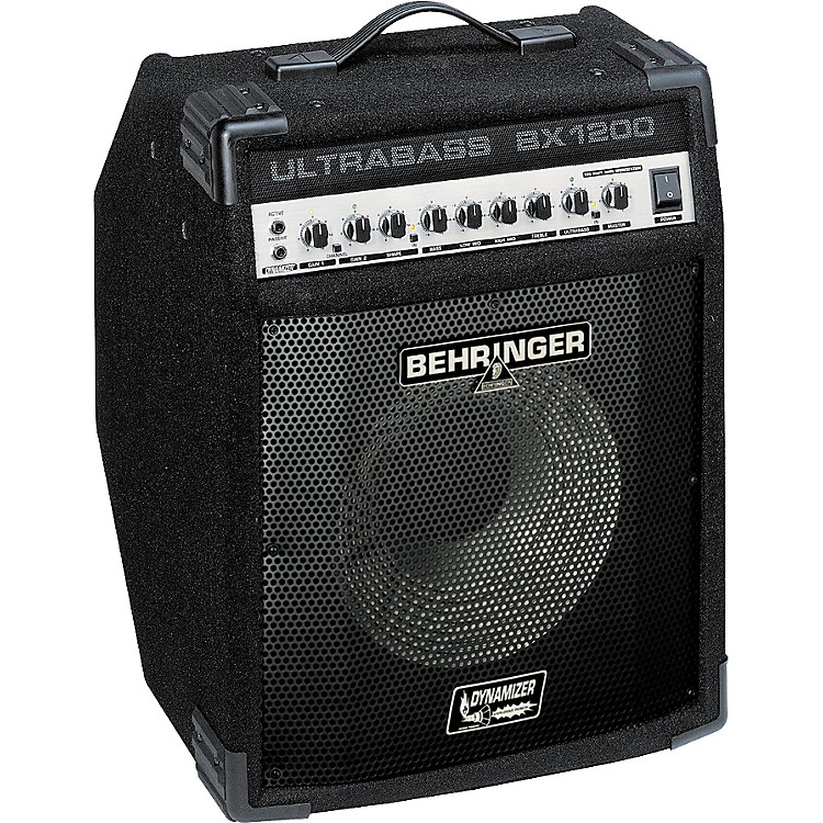 BehringerBX1200 Ultrabass 120W 1x12 Combo