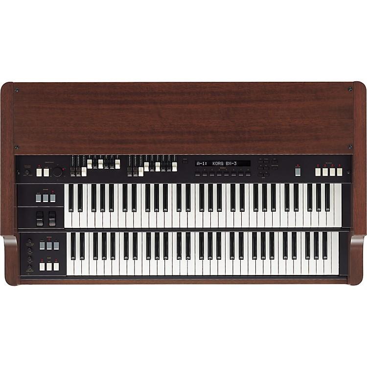 korg bx3 dual manual organ musician 39 s friend. Black Bedroom Furniture Sets. Home Design Ideas