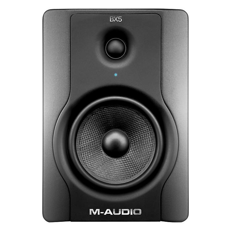 M-AudioBX5 D2 Studio Monitor (Each)