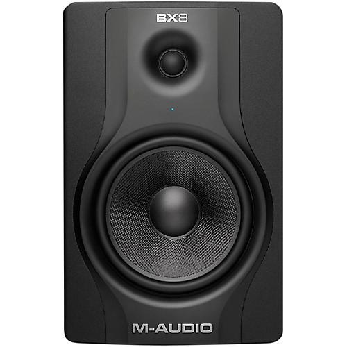 M-Audio BX8 Carbon Studio Monitor (Each)