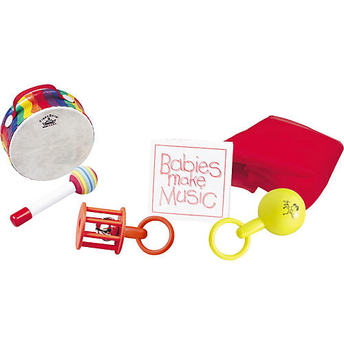 Remo Babies Make Music Kit