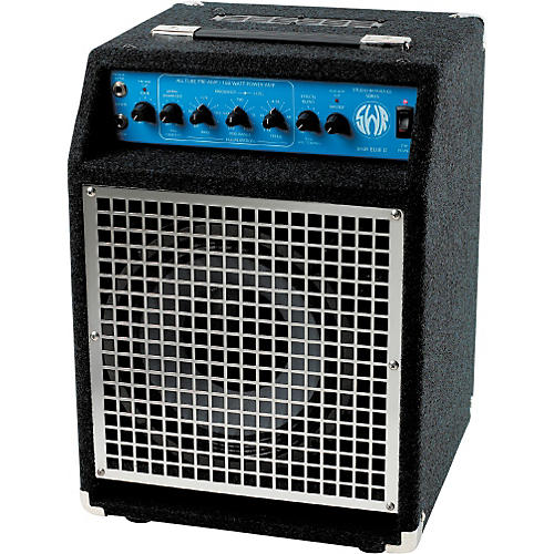 SWR Baby Baby Blue Bass Combo Amp