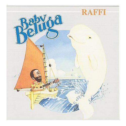 Kimbo Baby Beluga-thumbnail