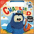Penguin Books Baby Loves Jazz Charlie Bird Counts to the Beat book & CD