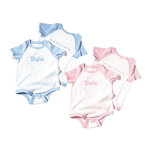Taylor Baby One-Piece Romper-thumbnail