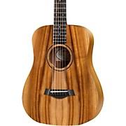 Taylor Baby Series BTe-Koa Dreadnought Acoustic-Electric Guitar Natural