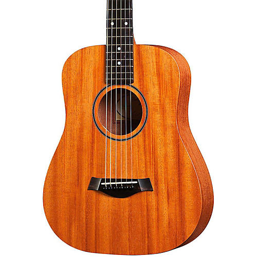 taylor baby taylor mahogany acoustic electric guitar musician 39 s friend. Black Bedroom Furniture Sets. Home Design Ideas