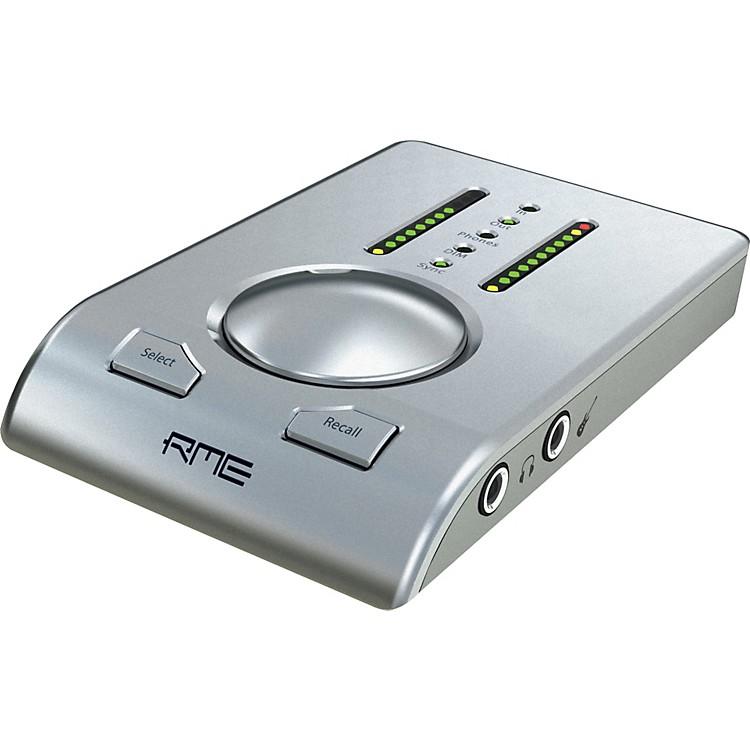 RMEBabyface Silver Edition