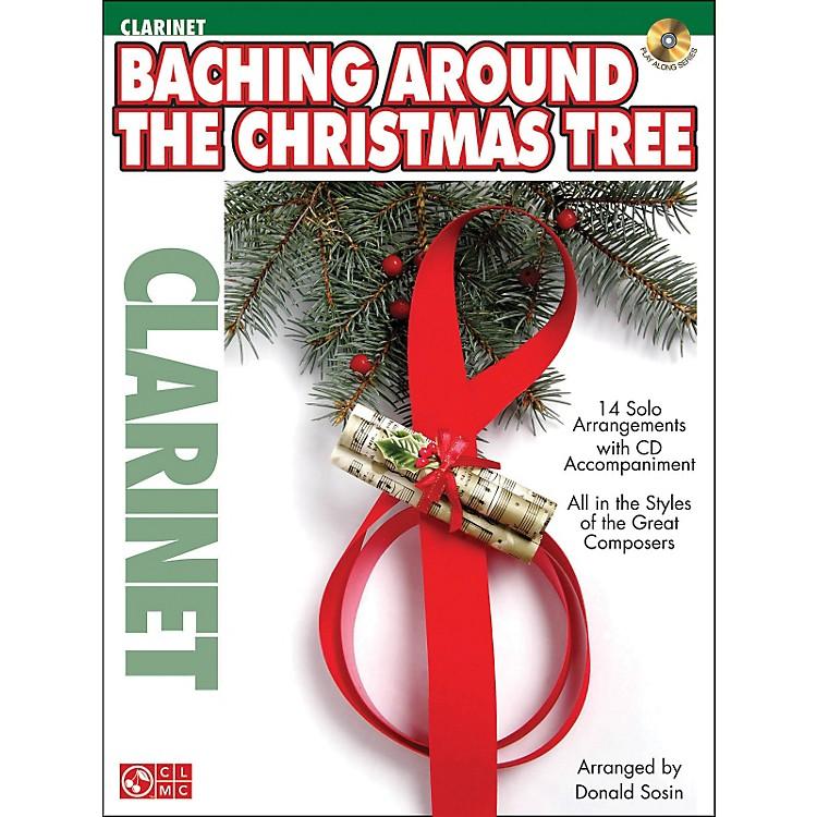 Cherry LaneBaching Around The Christmas Tree (Clarinet)