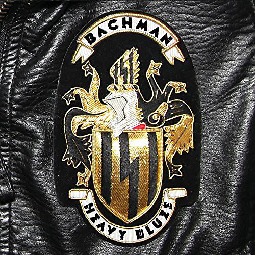 Alliance Bachman - Heavy Blues