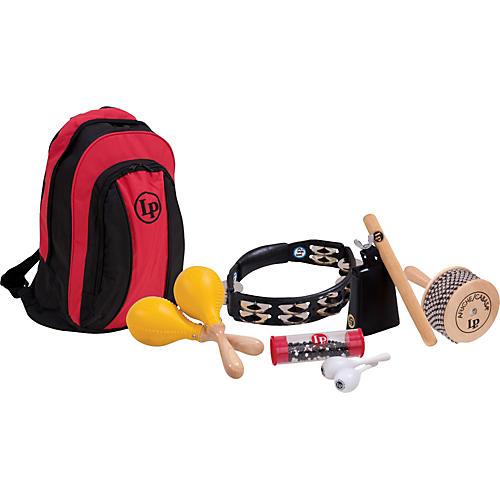 LP Back Pack Percussion Kit-thumbnail