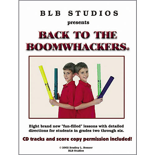 BLB Back To The Boomwhackers