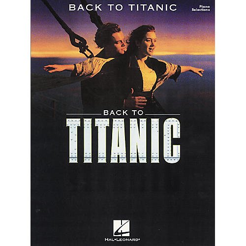 Hal Leonard Back To Titanic-thumbnail