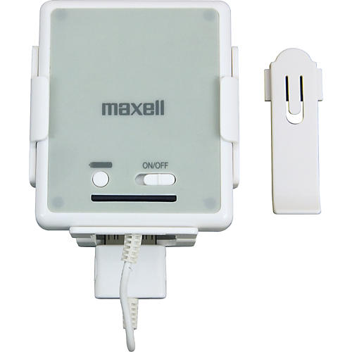 Maxell Back-up Battery Pack for iPod