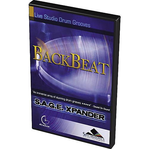 Spectrasonics BackBeat S.A.G.E. Xpander