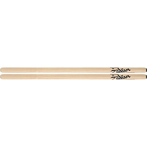 Zildjian Backbeat Wood Anti-Vibe Drumsticks - 1 Pair-thumbnail