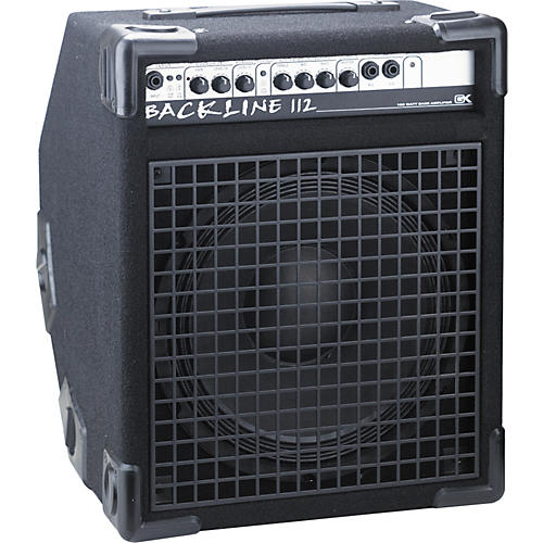 Gallien-Krueger Backline 112 Bass Combo