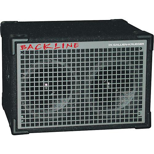 Gallien-Krueger Backline 210BLX 2x10 Bass Speaker Cabinet-thumbnail
