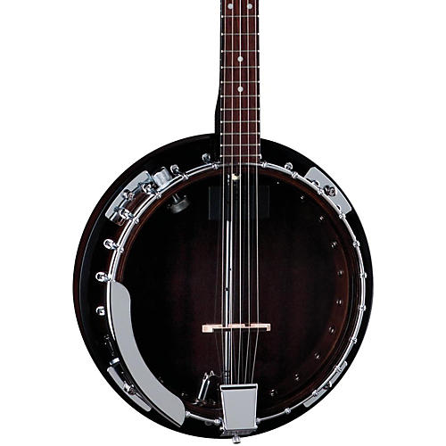 Dean Backwoods 2 Acoustic-Electric 5-String Banjo Gloss Natural