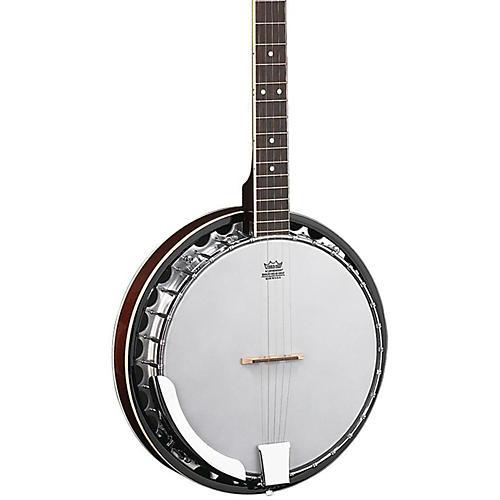 Dean Backwoods 3 Banjo Gloss Natural