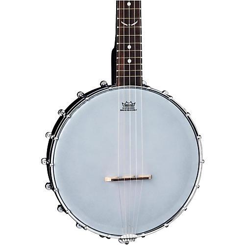 Dean Backwoods 5 String Satin Mini Banjo-thumbnail