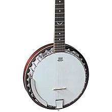 Dean Backwoods 6 Banjo Natural