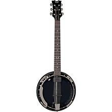 Dean Backwoods 6 Banjo with Pickup