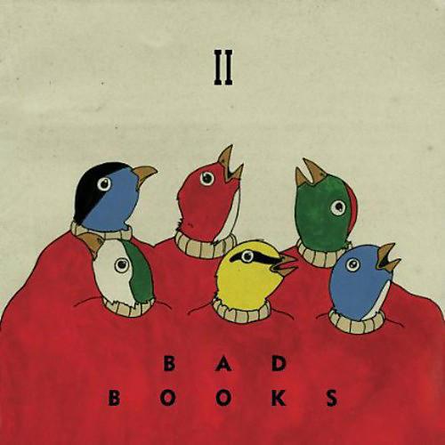 Alliance Bad Books - II