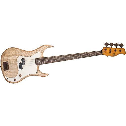 AXL Badwater AP-820 Electric Bass Guitar-thumbnail